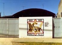 Mural Moisés Ville