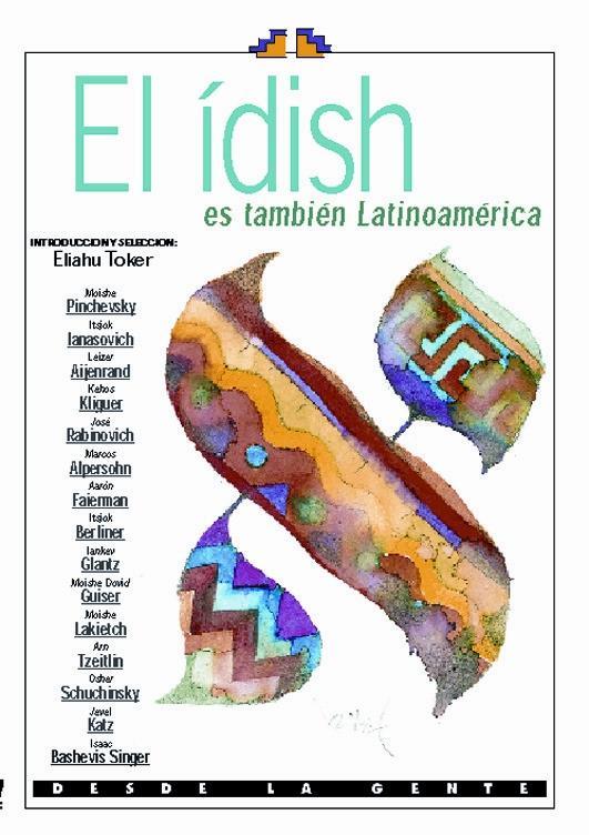 El ídish también es Latinoamérica