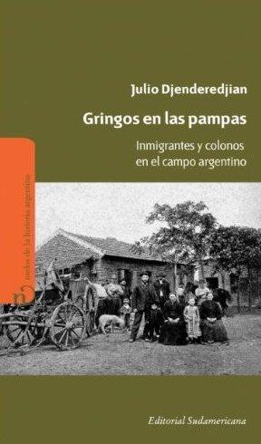 Gringos en las Pampas