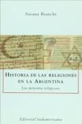 Historia de las religiones en la Argentina. Las minorías religiosas
