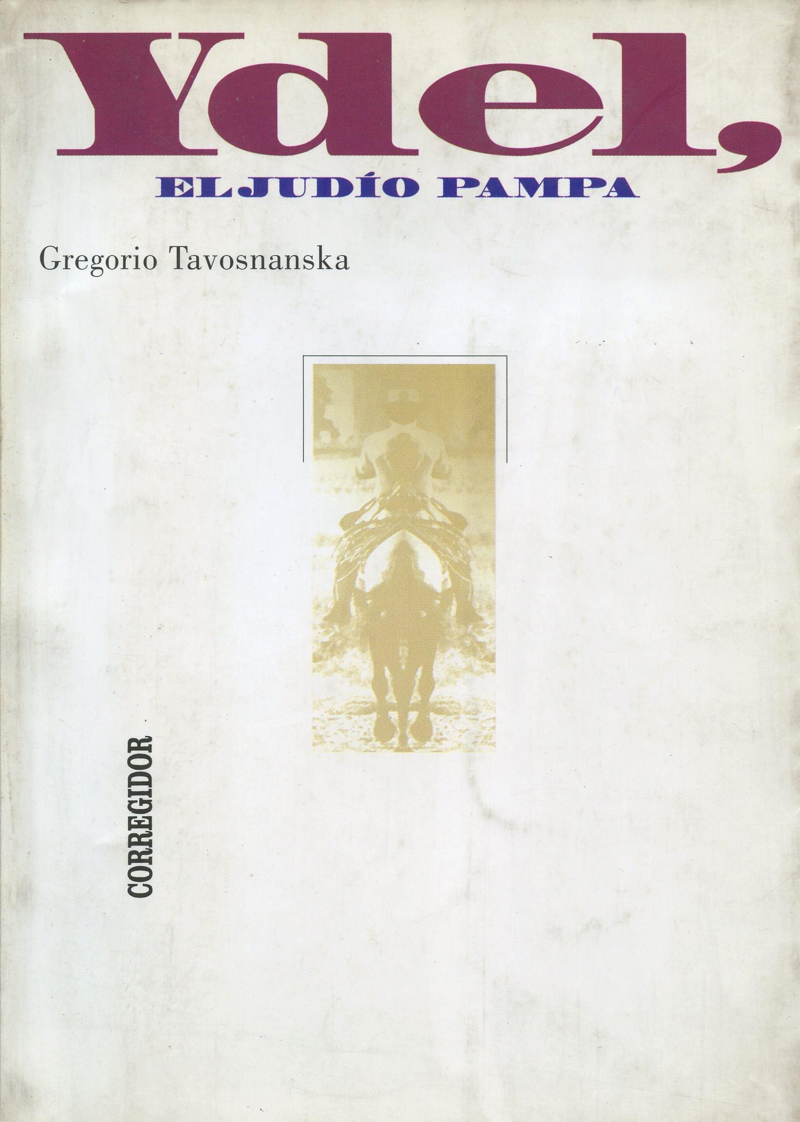 Ydel, el judío Pampa