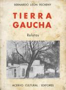 Tierra gaucha