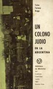Un colono judío en la Argentina
