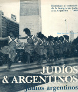 Judíos & argentinos