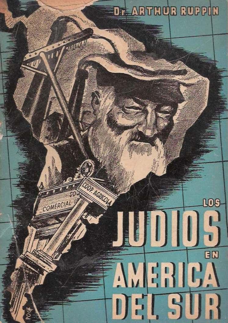 Los Judíos en América Del Sur
