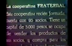 Documental filmado en los años veinte